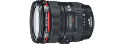 EF 24-105mm f/4L IS IUSM