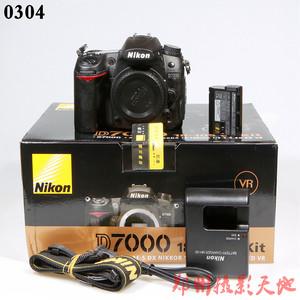 尼康 D7000 单反相机 0304
