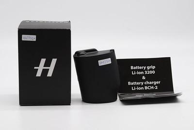 【美品】Battery Grip for 哈苏H系列H6D用手柄电池#HK7732X