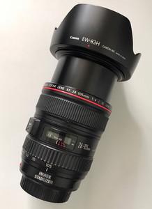 97新的 佳能 EF 24-105mm f/4L IS USM