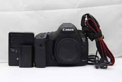95新二手 Canon佳能 5D3 单机 高端单反 无敌三(SZ00754)深