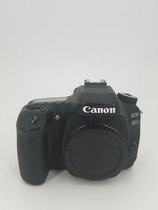 95新二手 Canon佳能 80D 单机 专业单反相机