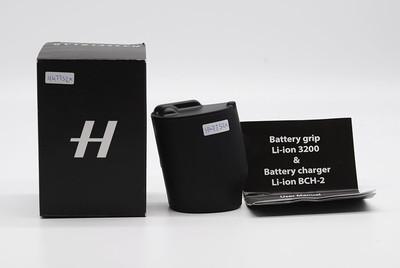 【美品】哈苏H系列H6D用手柄电池 #HK7732X