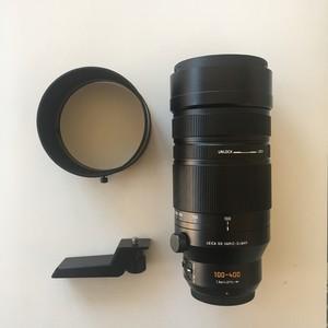 松下  LEICA DG VARIO-ELMAR 100-400mm F4.0-6.3 ASPH