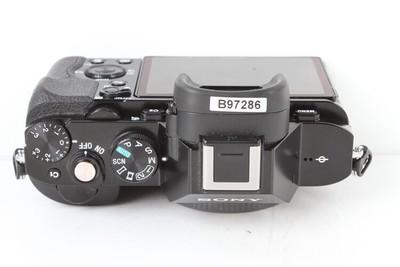 95新二手 Sony索尼 A7R 单机 微单相机(B97286)津