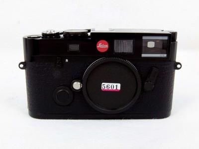 华瑞摄影器材-徕卡Leica M6千禧版黑漆