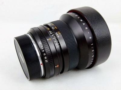 华瑞摄影器材-徕卡Leica Super-Elmar-R 15/3.5