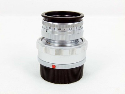 华瑞摄影器材-刀梅DALLMEYER SUPER-SIX 超六 50/1.9