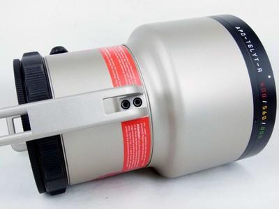 华瑞摄影器材-带包装的徕卡组合镜头280/400/560/800