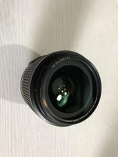 尼康 AF-S 尼克尔 35mm f/1.8G E