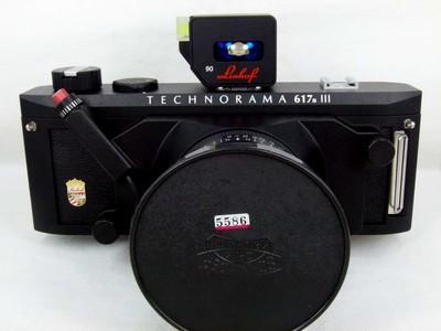 华瑞摄影器材-林哈夫617sIII 套机