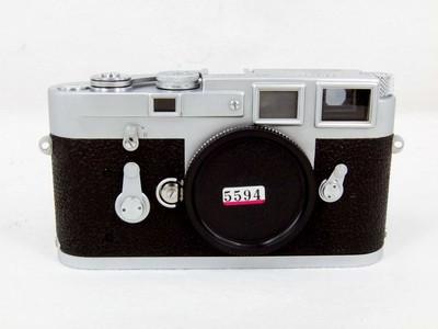 华瑞摄影器材-徕卡Leica M3