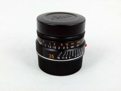 华瑞摄影器材-徕卡Leica Summarit-M 35/2.5
