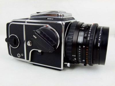 华瑞摄影器材-哈苏 503CW套机