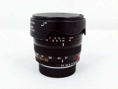 华瑞摄影器材-徕卡Leica Vario-Elmar-R 21-35/3.5-4.0 Asph