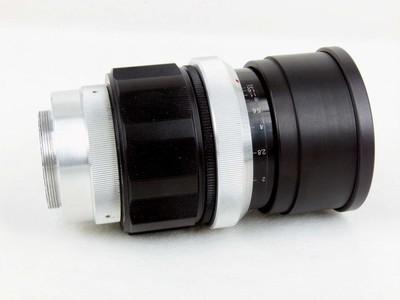 华瑞摄影器材-坚无敌KINOPTIK 100/2电影版镜头