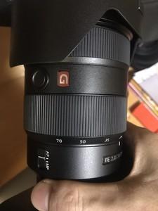 索尼  24-70mm f/2.8 GM 大师镜头 自用