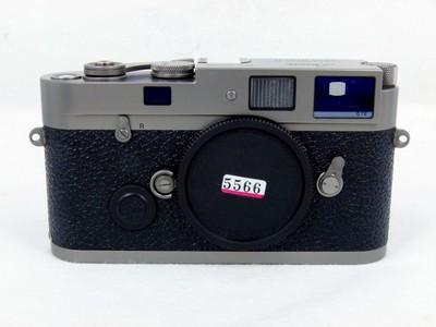 华瑞摄影器材-徕卡 MP纯钛胶片机
