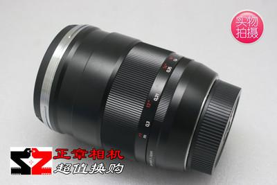 Carl Zeiss(卡尔·蔡司) 35mm f/1.4 35/1.4 ZE口 35/1.4ZE