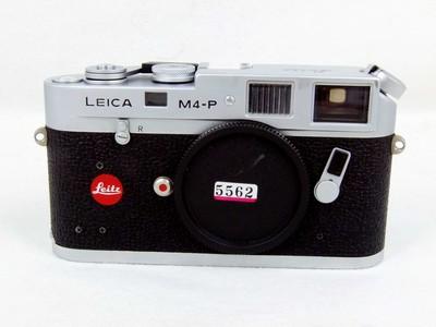 华瑞摄影器材-徕卡Leica M4-P 70周年版
