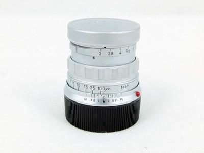 华瑞摄影器材-徕卡Leica Summicron-M 50/2 RIGID