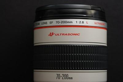 佳能70-200/2.8L[2744]95新