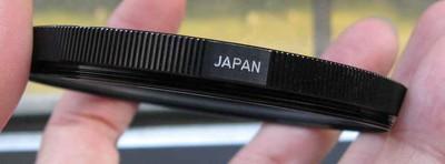 日本产原装佳能Canon 77mm PROTECT UV滤光镜多层镀膜199