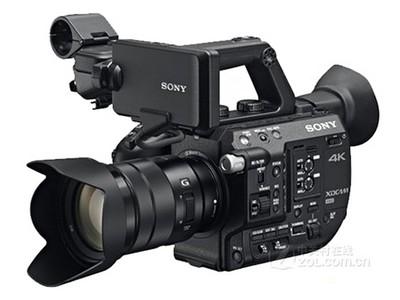 索尼FS5摄像机