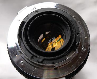 日本适马奥林巴斯OM口35-135手动变焦镜头260元包邮!