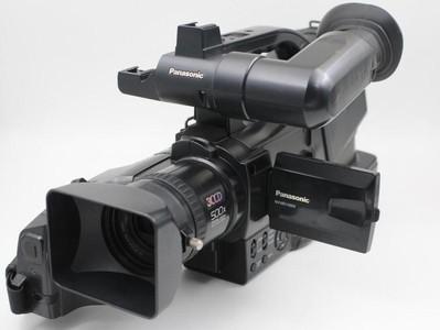 松下 MD10000肩扛摄像机原价8000多现价1255
