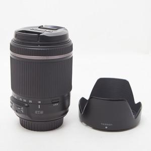 Tamron腾龙 18-200mm F/3.5-6.3 Di II VC 18-200佳能口95新#5986