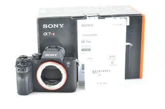 98新 索尼 A7R II
