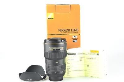 98新 尼康 AF-S尼克尔16-35mm f/4G ED VR