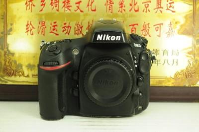 伟德betvictor_尼康 D800 全画幅 数码单反相机 3600万像素 专业操控 金属机身