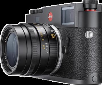 徕卡m10相机