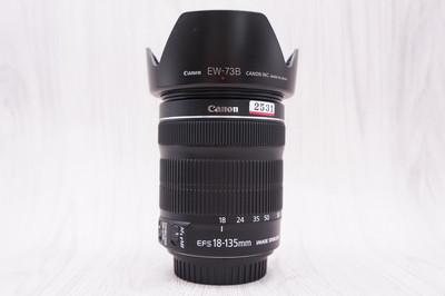 伟德betvictor_98新 佳能 EF-S 18-135mm f/3.5-5.6 IS STM/18-135/2531