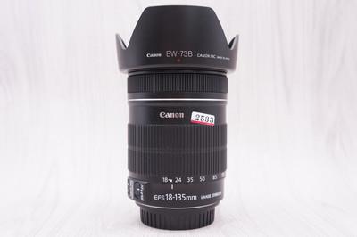 伟德betvictor_98新 佳能 EF-S 18-135mm f/3.5-5.6 IS镜头/18-135/2533