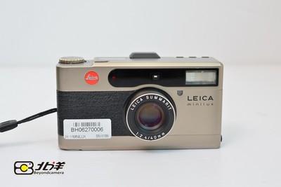 95新 Leica Minilux 40/2.4定焦(BH06270006)