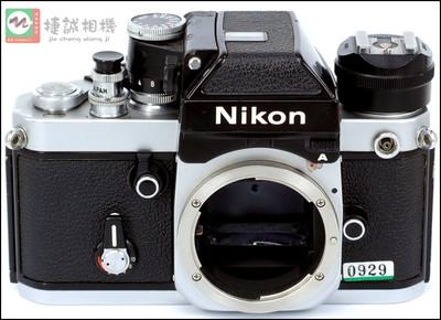 特价F2银色 胶片机身 带dp-11测光顶带AS-1转接角带AR-1快门按钮