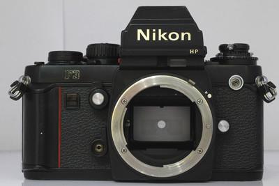 【经典胶片相机】尼康F3 HP(NO:5121)*
