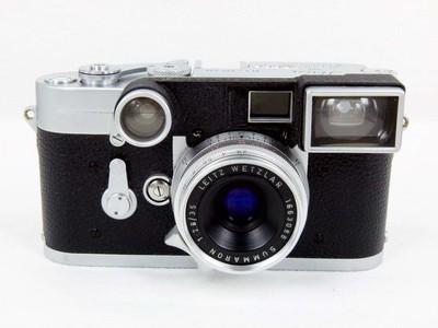 华瑞摄影器材-徕卡Leica M3带M35/2.8 套机