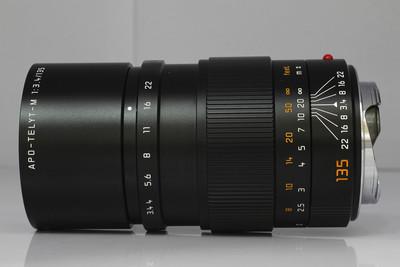 徕卡 Leica APO-Telyt-M 135/3.4(NO:1119)*