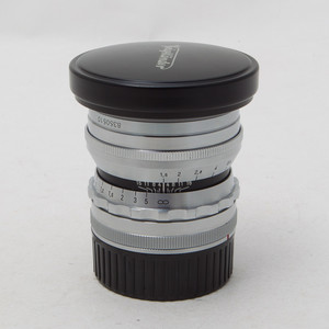 福伦达NOKTON 50mm f/1.5 ASPH VM 50/1.5徕卡M口复刻版95新#0510