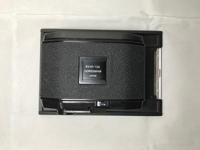 极美Horseman 45大画幅相机用 69 120 片盒