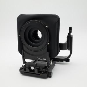 骑士 Horseman VCC Pro 迷你数码座机 佳能口 超美品 送L39深凹板
