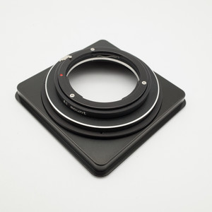 Nikon F -ALPA 尼康镜头 For ALPA 机身 接口