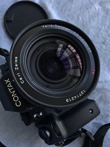 蔡司 康泰时N 24-85mm 自动镜头