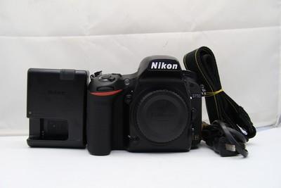 96新二手Nikon尼康 D750 单机 快门20699次(SZ00809)深