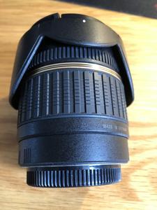 腾龙 SP AF17-50mm F/2.8 佳能卡口