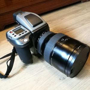 哈苏 H4D-31,HC50-110镜头套机